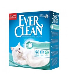 Ever Clean New Gatto Aqua Breeze