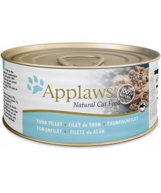 Applaws per Gatto in Lattina da 70 gr