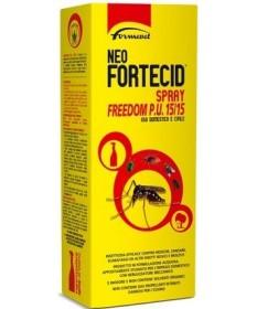 Formevet Neo Fortecid Spray Insetticida per Uso Domestico e Civile da 750 ml