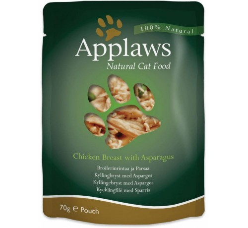 Applaws Cat Gatto Umido Busta da 70 gr