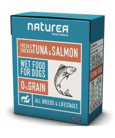 Naturea Grain Free per Cane da 375 gr