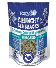 Forza10 Crunchy Bastoncini Cane Snack da 50 gr