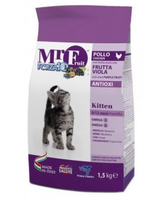 Forza10 Mr Fruit per Gatto Kitten