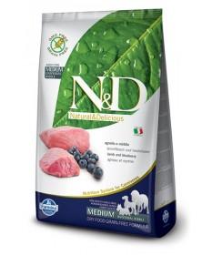 Farmina N&D Adult Medium Cane Secco da 800 gr