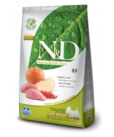 Farmina N&D per Cane Adult Mini da 800 gr