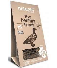 Naturea Grain Free Treat Snack per Cane da 100gr