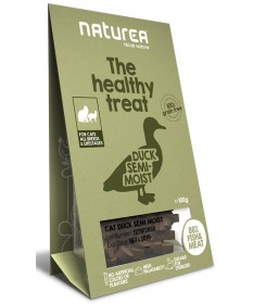 Naturea Grain Free Treat Snack per Gatto da 100gr