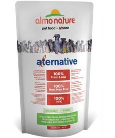 Almo Nature Alternative XS-S Agnello Fresco e Riso