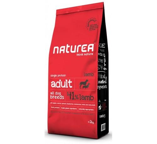 Naturea Grain Free NaturalAdult Cane Secco da 2kg