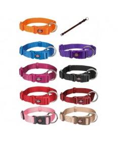 Trixie Collare Premium M-L 35-55 cm/20 mm per Cani