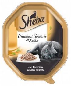 Sheba Creazioni Speciali per Gatto da 85 gr