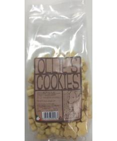 Ollie's Cookies Snack per Cuccioli da 250 gr