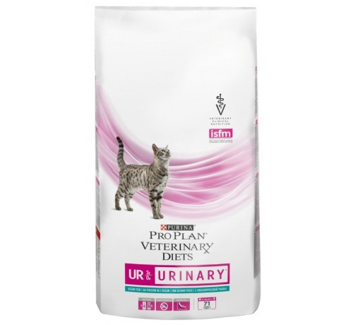 Purina Pro Plan Veterinary Diets Urinary UR Gatto Secco da 350 gr