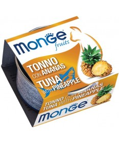 Monge Natural Superpremium Fruits per Gatto da 80 gr
