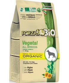 Forza 10 Bio Vegetal per Cane All Breed con Alghe