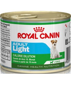 Royal Canin per Cane Adult Light da 195 gr