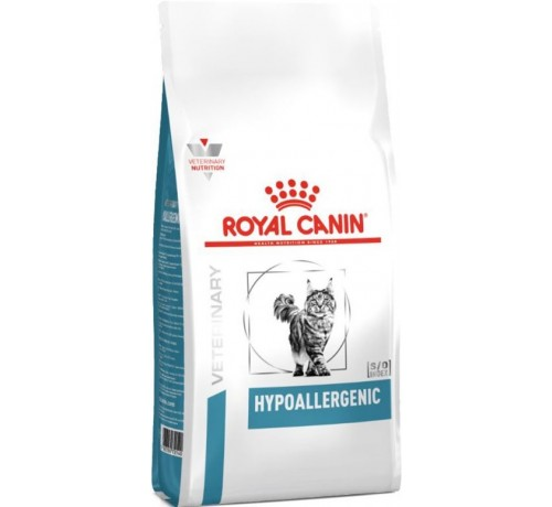 Royal Canin Gatto Hypoallergenic