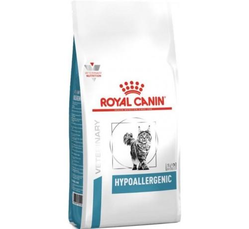 Royal Canin Hypoallergenic per Gatto