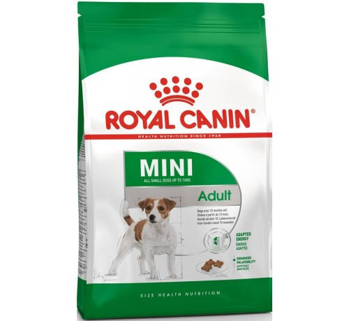 Royal Canin Cane Mini Adult