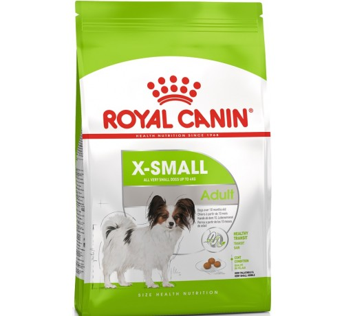 Royal Canin Cane X-Small Adult