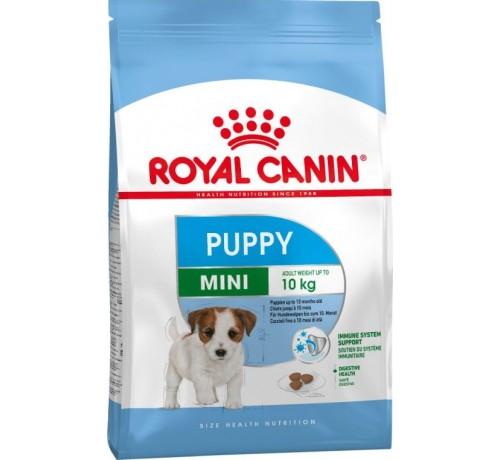Royal Canin Cane Mini Junior