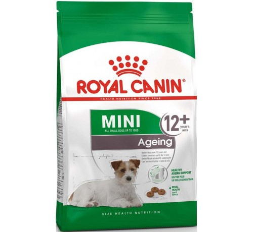 Royal Canin Cane Mini Ageing 12+