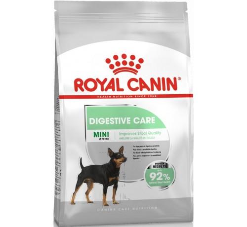 Royal Canin Cane Mini Digestive Care
