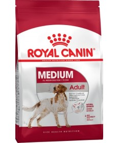 Royal Canin Cane Medium Adult