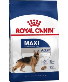 Royal Canin Cane Maxi Adult