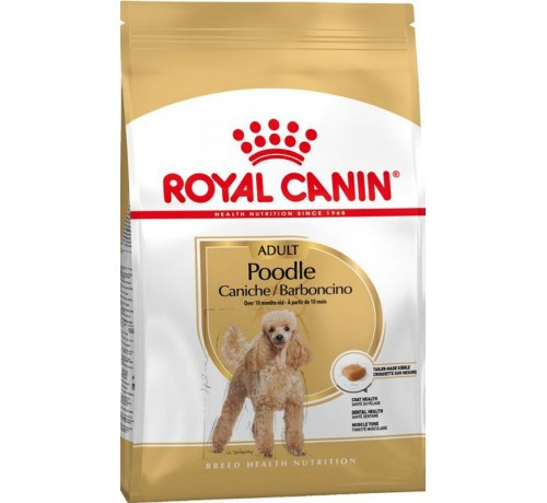 Royal Canin per Cane Poodle Adult (Barboncino)
