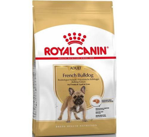 Royal Canin Cane Bulldog Francese Adult