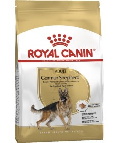 Royal Canin Cane German Shepherd Adult (Pastore Tedesco)