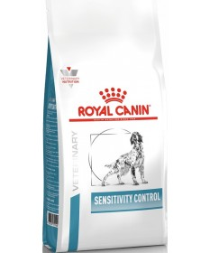Royal Canin Sensitivity Control per Cane
