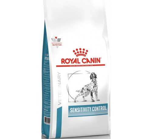 Royal Canin Cane Sensitivity Control