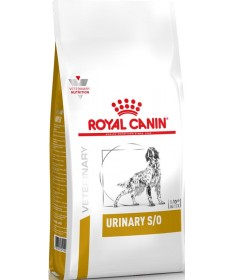 Royal Canin Urinary S/O per Cane