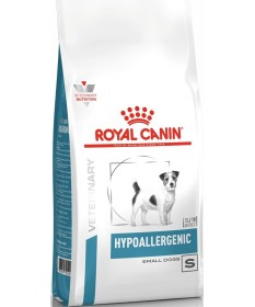Royal Canin Cane Hypoallergenic Small Dog