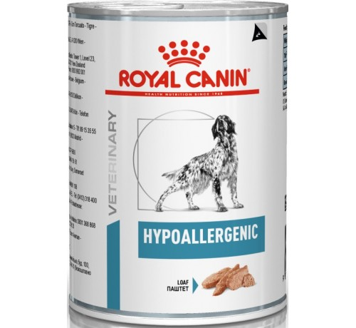 Royal Canin Cane Hypoallergenic