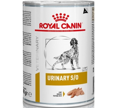 Royal Canin Cane Urinary S/O