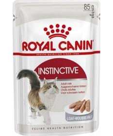 Royal Canin Instinctive Patè per Gatto Adult da 85gr