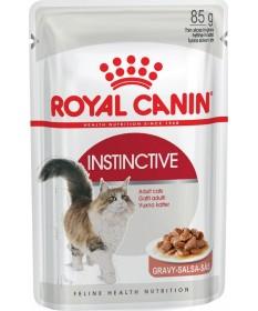 Royal Canin Instinctive per Gatto Adult in Salsa da 85gr