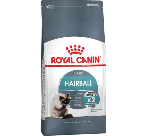 Royal Canin Gatto Hairball Care