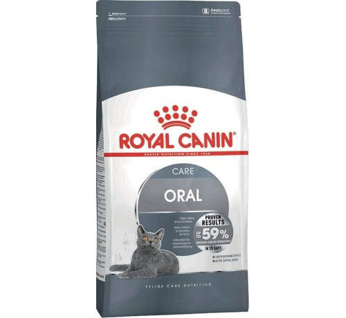 Royal Canin Gatto Oral Care