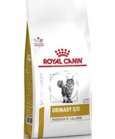 Royal Canin Urinary Moderate Calorie per Gatto