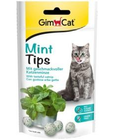 Gimborn Gimcat Mint Tips per Gatti da 40 gr