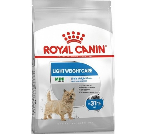 Royal Canin Light Weight Care per Cane Mini