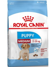 Royal Canin Cane Medium Puppy