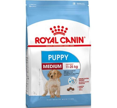 Royal Canin Cane Medium Puppy