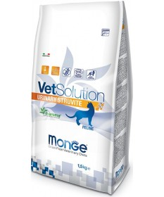 Monge VetSolution Urinary Struvite per Gatto