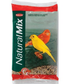 Padovan Natural Mix per Canarini da 5 Kg