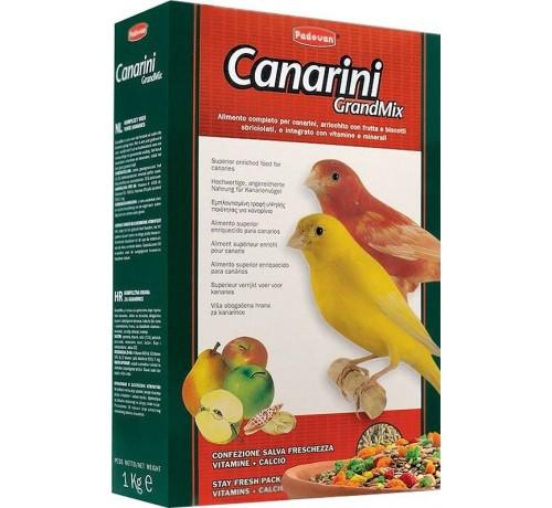 Padovan Grandmix per Canarini da 1 Kg